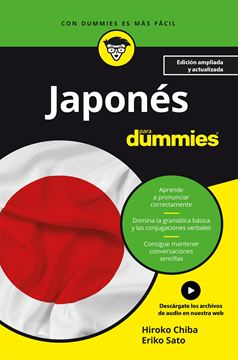 Japonés para dummies