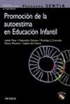 Programa SENTIA. Promoción de la autoestima en Educación Infantil, 2020