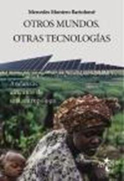 """Otros Mundos. Otras tecnologías """"Andanzas africanas de una antropóloga"""""""