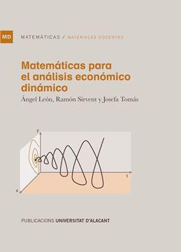 Matemáticas para el análisis económico dinámico, 2020