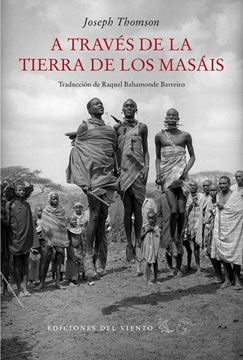 A través de la Tierra de los Masáis, 2020