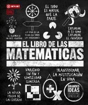 El libro de las matemáticas, 2020