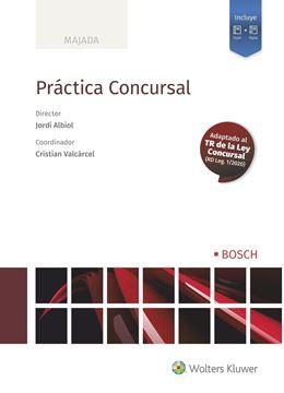 Práctica concursal 2 Tomos, 3ª ed. 2020