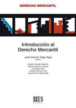 Introducción al Derecho mercantil, 2020