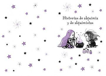 Gran libro de magia de Isadora y Mirabella, El,  2020