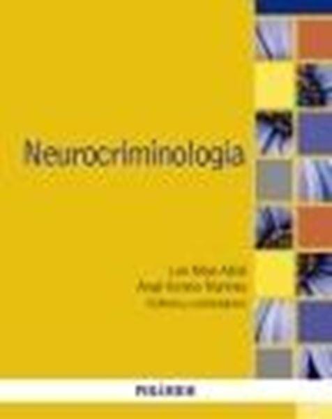 Neurocriminología. Psicología de la Violencia, 2020