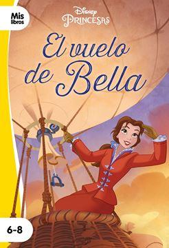 """Princesas. El vuelo de Bella """"Narrativa"""""""