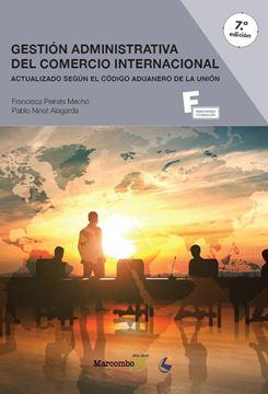 Gestión Administrativa del Comercio Internacional 7ªEd. 2020