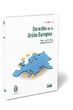Derecho de la Unión Europea, 2ª ed, 2020