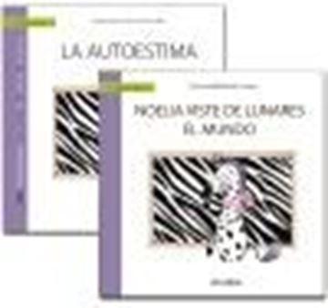 GUÍA: La autoestima + CUENTO: Noelia viste de lunares el mundo