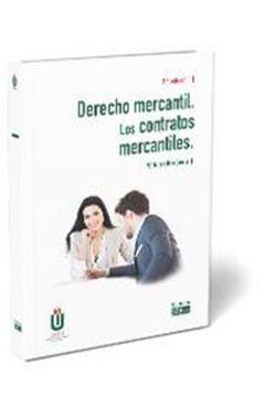Derecho mercantil. Los contratos mercantiles, 2ª ed, 2020