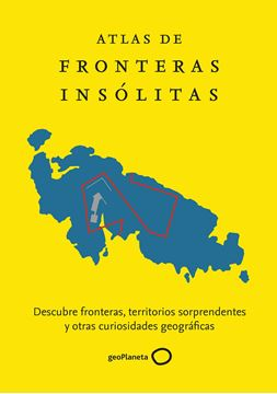Atlas de fronteras insólitas, 2020