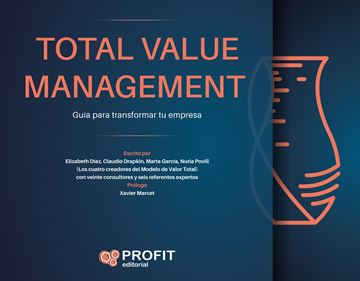 "Total Value Management ""Guía para transformar tu empresa"""