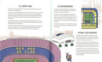 El gran libro del fútbol