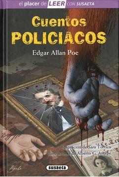 Cuentos policiacos de Edgar Allan Poe