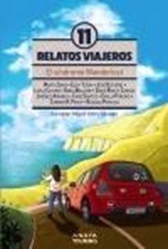 """Síndrome Wanderlust, El """"Once Relatos viajeros"""""""