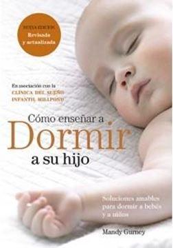 Cómo enseñar a Dormir a su hijo