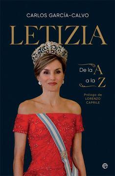 Letizia de la A a la Z