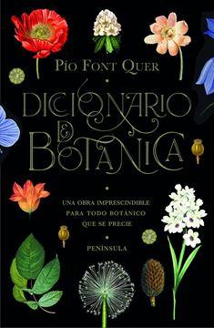 Diccionario de botánica, 2020