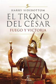 Serie El trono del césar. Fuego y victoria, 2020