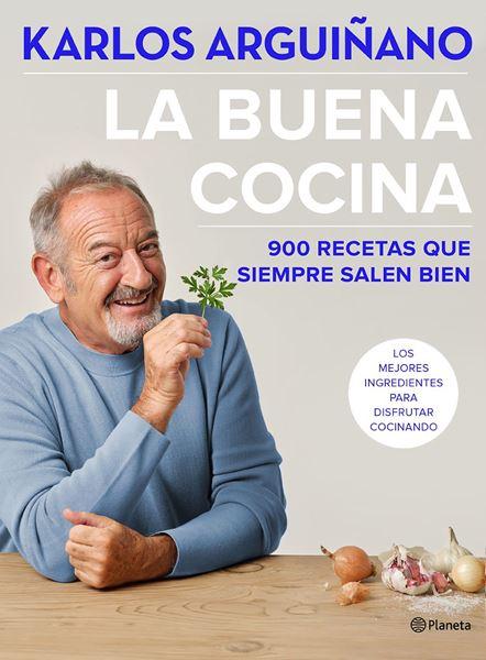 """Buena cocina, La, 2020 """"900 recetas que siempre salen bien"""""""