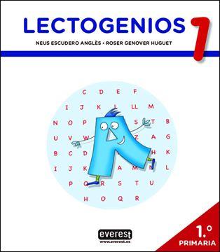 """Lectogenios 1 """"1º Primaria"""""""