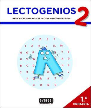 """Lectogenios 2 """"1º Primaria"""""""