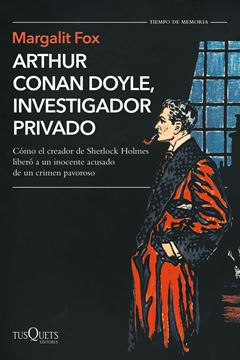 Arthur Conan Doyle, investigador privado, 2020