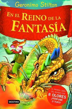 """En el Reino de la Fantasía """"Gerónimo Stilton"""""""