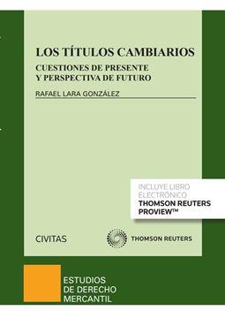 """Los títulos cambiarios, 2020 """"Cuestiones de presente y perspectiva de futuro"""""""