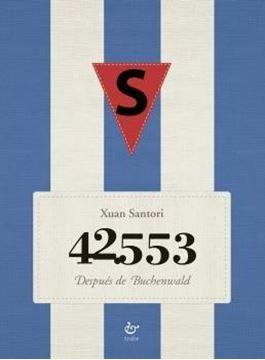 42553 Después de Buchenwald, 2020