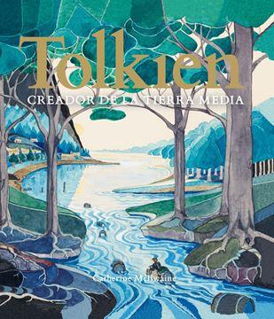 Tolkien. Creador de la Tierra Media, 2020