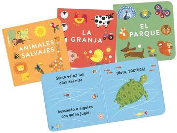 "Animales ""Minibiblioteca"""