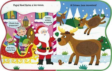 Toca y siente la Navidad