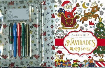 """Navidades Mágicas """"Kit Caleidoscopio"""""""
