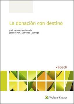 Donación con destino, La, 2020