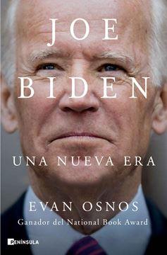 "Joe Biden, 2020 ""Una nueva era"""