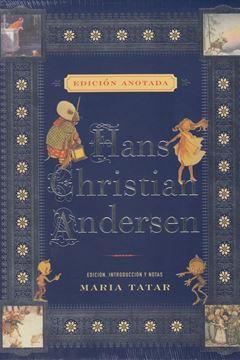 Hans Christian Andersen. Edición anotada, 2020