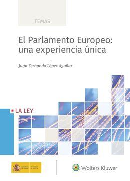 """Parlamento Europeo, El, 2020 """"una experiencia única"""""""