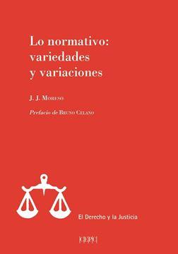 """Lo normativo """"Variedades y variaciones"""""""