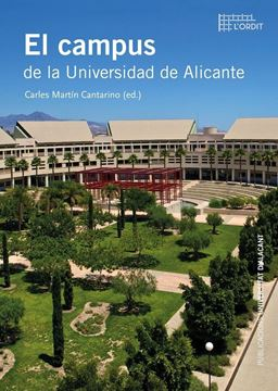 Campus de la Universidad de Alicante, El