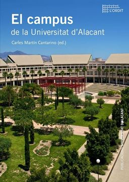Campus de la Universitat d'Alacant