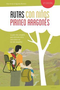 Rutas con niños en el Pirineo aragonés, 2020