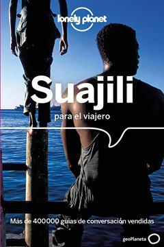 """Suajili para el viajero, 2021 """"Guías para Conversar"""""""