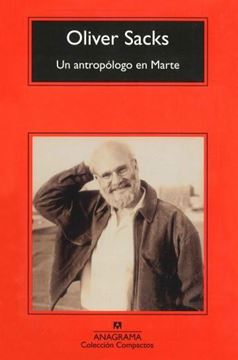 "Un antropologo en Marte ""Siete relatos paradójicos"""