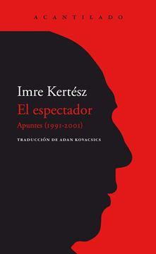 """Espectador, El, 2021 """"Premio Nobel de Literatura 2002"""""""