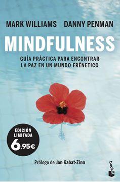 """Mindfulness """"Guía práctica para encontrar la paz en un mundo frenético"""""""