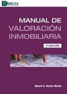 Manual de Valoración inmobiliaria, 2ª ed, 2021