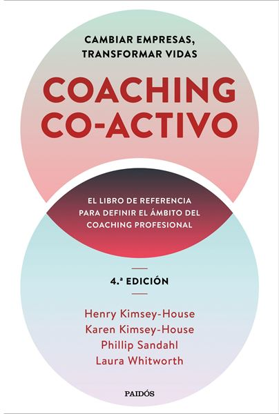 """Coaching Co-activo, 2021 """"Cambiar empresas, transformar vidas"""""""