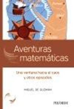 """Aventuras matemáticas """"Una ventana hacia el caos y otros episodios"""""""